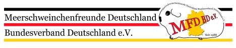 Meerschweinchenfreunde Deutschland BD e.V.